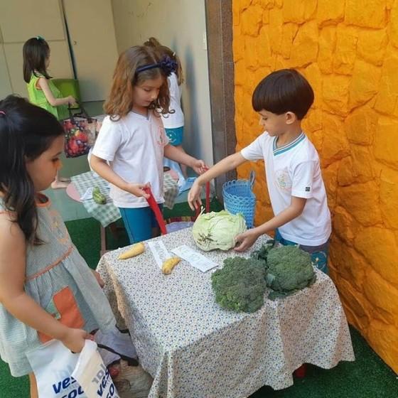 Onde Encontrar Pré Escola 1 Carrãozinho - Pré Escola com Inglês