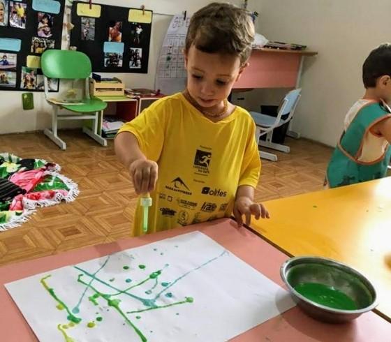 Onde Encontrar Pré Escola e Creche Chácara Santo Antônio - Pré Escola com Inglês