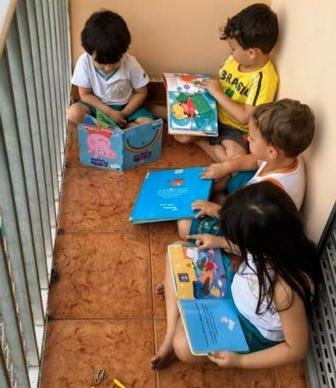 Onde Encontrar Pré-escola e Jardim de Infância Vila Santo Estevão - Pré Escola 5 Anos