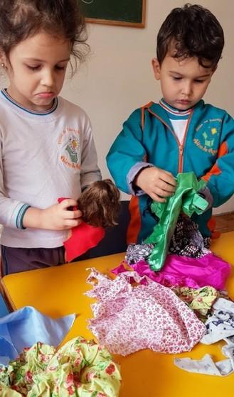 Onde Encontro Berçário Educação Infantil Vila Lúcia Elvira - Escola de Educação Infantil Particular