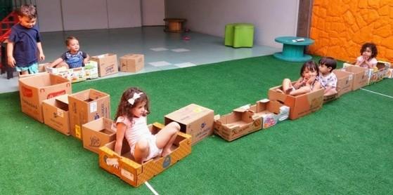 Onde Encontro Colégio de Educação Infantil Hipódromo - Escola de Educação Infantil Particular