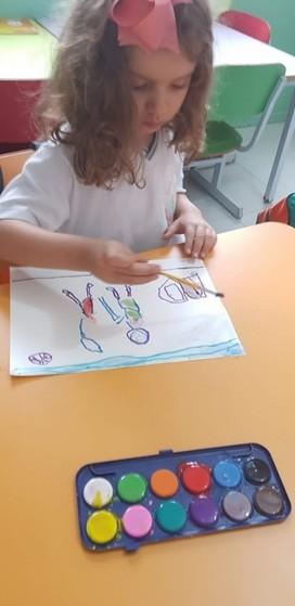 Onde Encontro Creche e Educação Infantil Vila Oratório - Creche Infantil Bebê