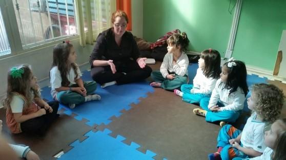 Onde Encontro Creche Infantil 3 Anos Vila Parque São Jorge - Creche Infantil Meio Período
