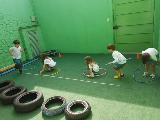 Onde Encontro Creche Infantil Meio Período Jardim Iara - Creche Infantil até 3 Anos