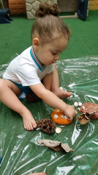 Onde Encontro Creche Infantil para Bebê Vila Parque São Jorge - Creche Infantil Particular