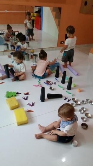 Onde Encontro Creche Infantil Particular para Bebê Vila Santa Mooca - Creche Infantil Particular