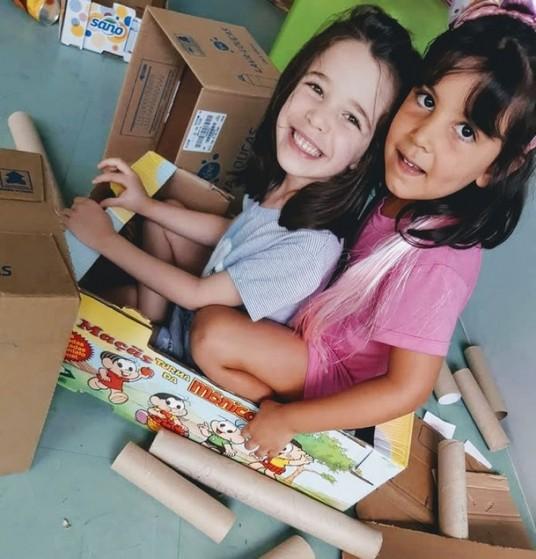 Onde Encontro Educação Infantil Escola Chácara Santo Antônio - Escola de Educação Infantil Particular