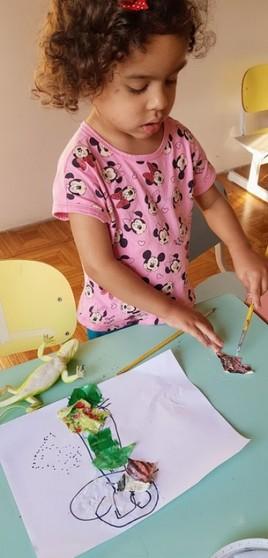 Onde Encontro Escola Particular de Educação Infantil Vila Bertioga - Escola Particular de Educação Infantil