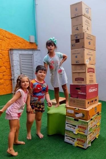 Onde Tem Berçário Educação Infantil Vila Santa Isabel - Escola de Educação Infantil Particular