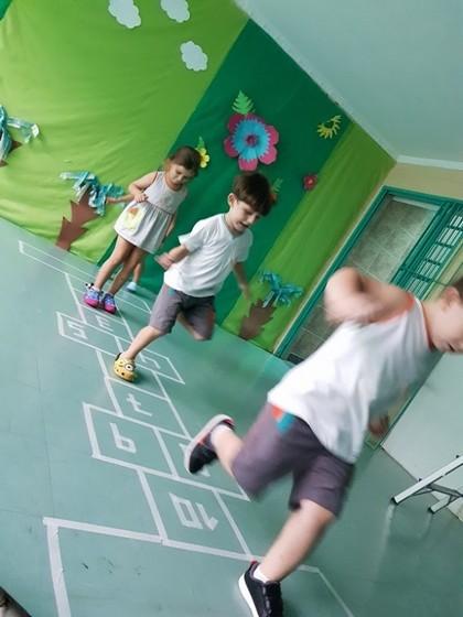 Onde Tem Creche e Educação Infantil Vila Matias - Creche Infantil Bebê