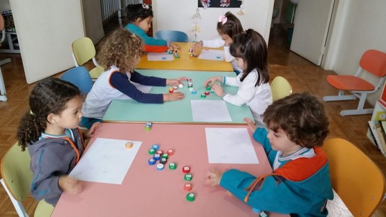 Onde Tem Creche Infantil 3 Anos Vila Lúcia Elvira - Creche e Educação Infantil