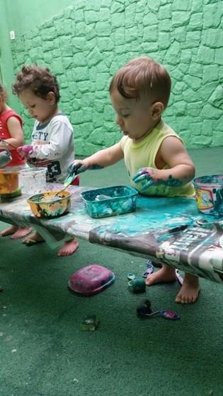 Onde Tem Creche Infantil Bebê Parque Cruzeiro do Sul - Creche Infantil Particular para Bebê