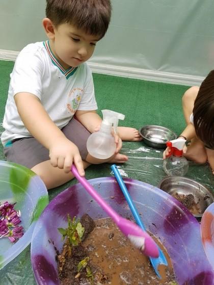 Onde Tem Creche Infantil Meio Período Catumbi - Creche Infantil Integral