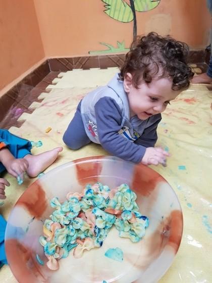 Onde Tem Creche Infantil Particular para Bebê Chácara Califórnia - Creche Infantil Particular