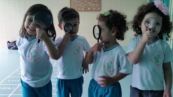 Onde Tem Creche Infantil Particular Vila Invernada - Creche Infantil até 3 Anos