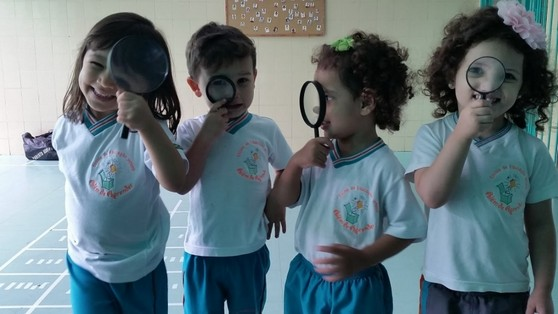 Onde Tem Creche Infantil Particular Chácara Maranhão - Creche Infantil Particular para Bebê
