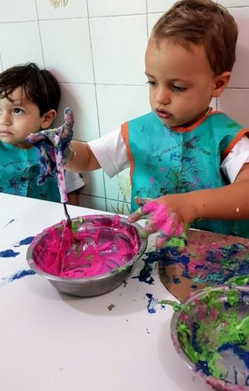 Onde Tem Escola Educação Infantil Vila Antonina - Escola Particular de Educação Infantil