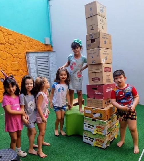Onde Tem Escola Particular de Educação Infantil Vila Cruzeiro - Escola Particular de Educação Infantil