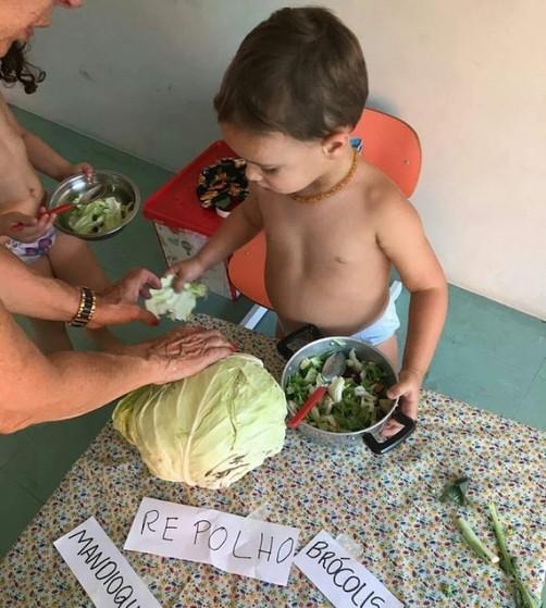 Pré-escola e Jardim de Infância Belenzinho - Pré Escola Particular