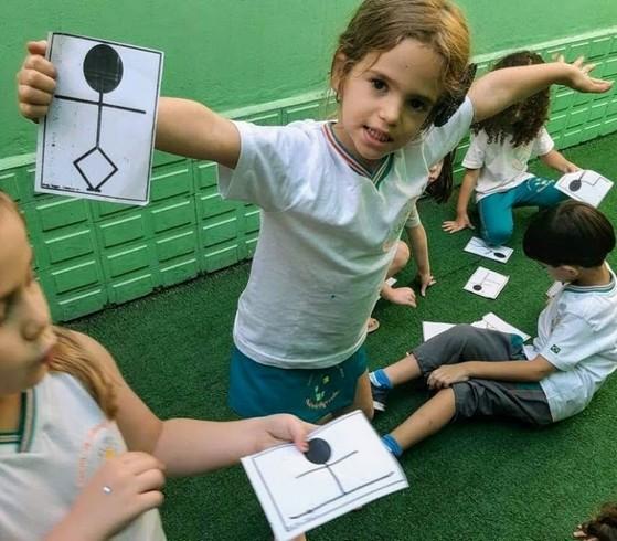 Pré Escolas 5 Anos Vila Graciosa - Pré Escola Particular