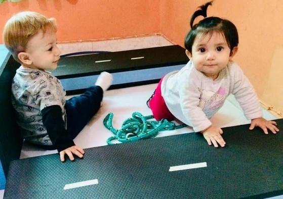 Procuro por Berçário e Maternal Belenzinho - Berçário e Maternal