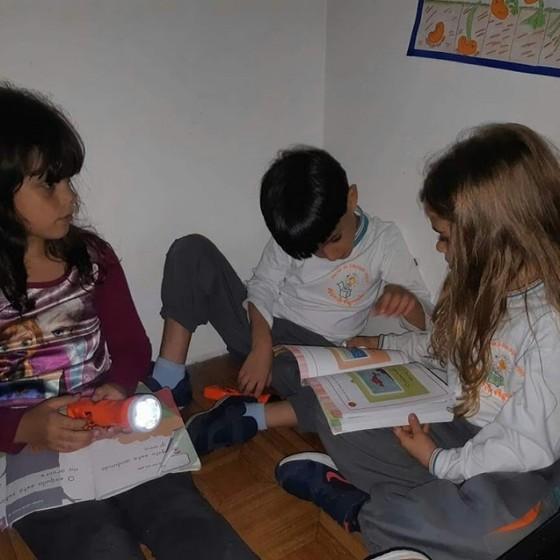 Procuro por Pré Escola e Creche Vila Clotilde - Pré Escola Particular
