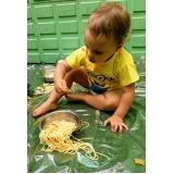 berçário e educação infantil Vila Graciosa
