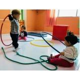 berçário infantil onde encontro Vila Santo Estevão