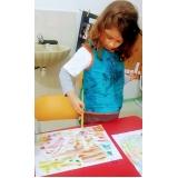 colégio de educação infantil matrículas Parque São Jorge