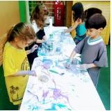 colégio de educação infantil Vila Lusitana