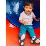 creche bebê de 2 anos onde tem Jardim Guanabara