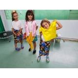 creche e educação infantil matrículas Vila Santa Clara