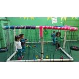 creche e educação infantil Vila Leme