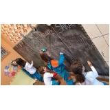 creche infantil 3 anos matrículas Vila Parque São Jorge