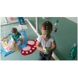 creche infantil bebê matrículas Vila Clotilde