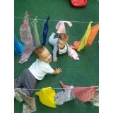 creche infantil bebê Vila Moreira