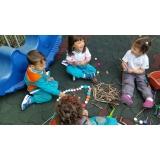creche infantil integral matrículas Parque São Jorge