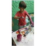 creche infantil meio período matrículas Vila Luísa