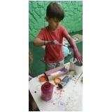 creche infantil meio período matrículas Vila Cláudia