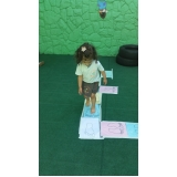 creche infantil meio período particular Chácara Santo Antônio