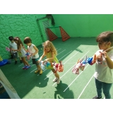 creche infantil meio período Vila Rio Branco