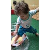 creche infantil para bebê Vila Diva