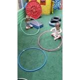 creche infantil particular para bebê matrículas Jardim Anália Franco