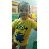 creche para bebê 4 meses Jardim Guanabara