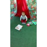 creche para bebê de 3 meses Vila Libanesa