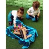creches bebê Jardim Anália Franco