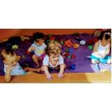 creches de bebê Jardim Textil