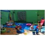 creches infantis bebê Vila Libanesa