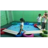 creches infantis meio período particulares Jardim Guanabara
