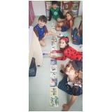 creches infantis meio período Vila Santa Isabel